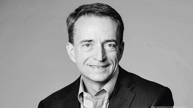 Pat Gelsinger, de CEO van Intel, zegt op CBS dat het chipstekort nog lang zal aanslepen