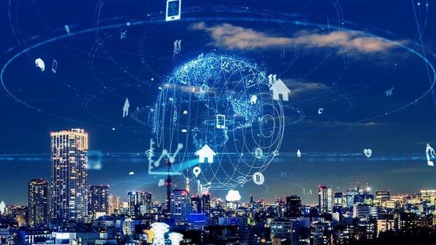 Cloud effent pad richting innovatie