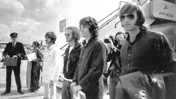 [À la télé ce soir] The Doors: When You're Strange