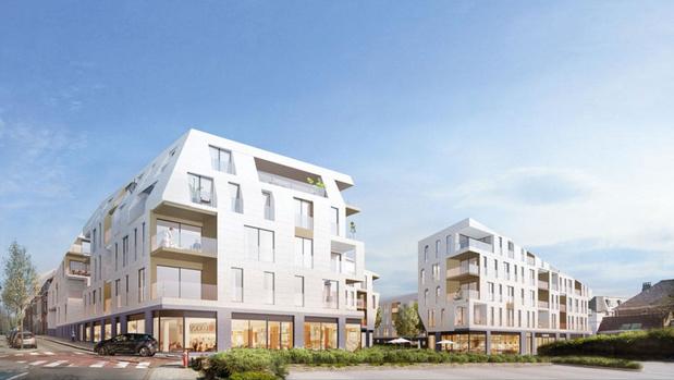 Residentie Bellecour (NEW)