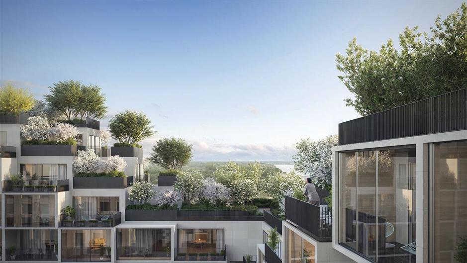 Vastgoed in Antwerpen: 'De prijzen zijn door het dak gegaan'
