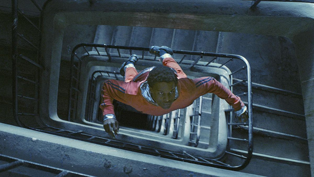 Gagarine, l'histoire d'un gamin de cité qui rêve de devenir cosmonaute