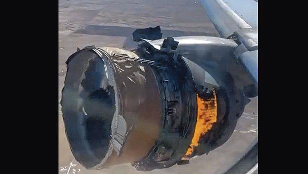 Les ennuis s'accumulent pour Boeing
