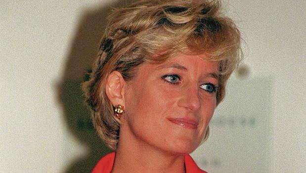 4. Diana, haar eigen verhaal
