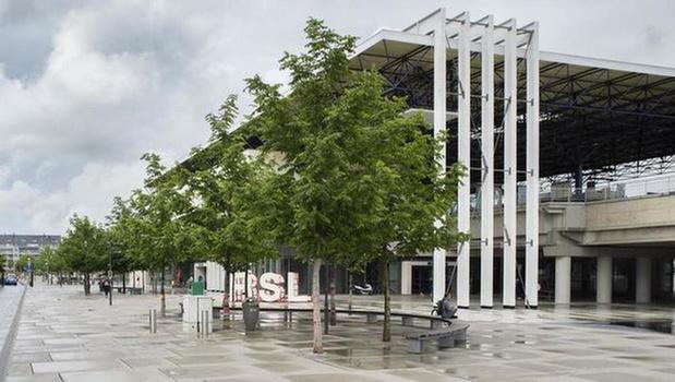 Drie jaar cel voor steekpartij aan station van Roeselare