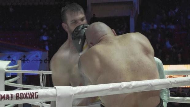 [À la télé ce soir] MMA: voyage chez les combattants de l'extrême