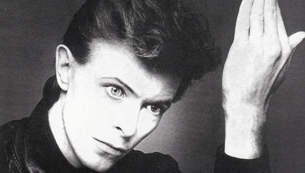 David Bowie: Trilogie berlinoise
