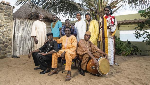 [à la télé ce soir] Orchestra Baobab, une autre histoire du Sénégal
