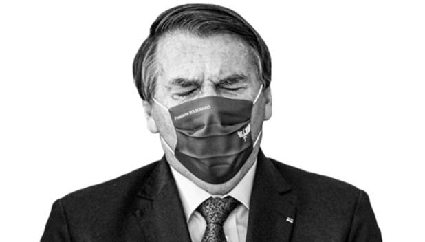 Jair Bolsonaro - Ontvangt koning voetbal