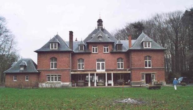 Vijftal voor rechter voor zwaar vandalisme in kasteel van Houthulst