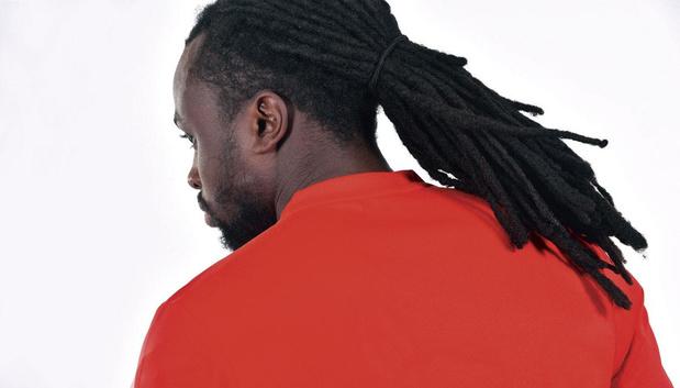Jordan Lukaku, l'homme qui aimait avoir le vent dans le dos