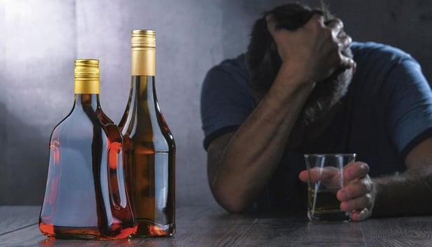 Twintig jaar sober maar 'genezen doe je nooit'