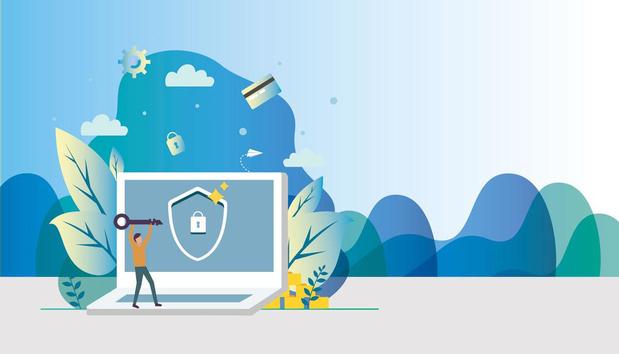 Veilig surfen met een VPN