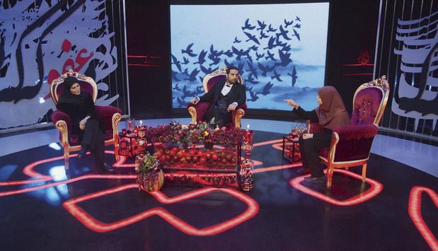 Rencontre avec le réalisateur de Yalda, glaçant film iranien sur une émission de téléréalité bien réelle