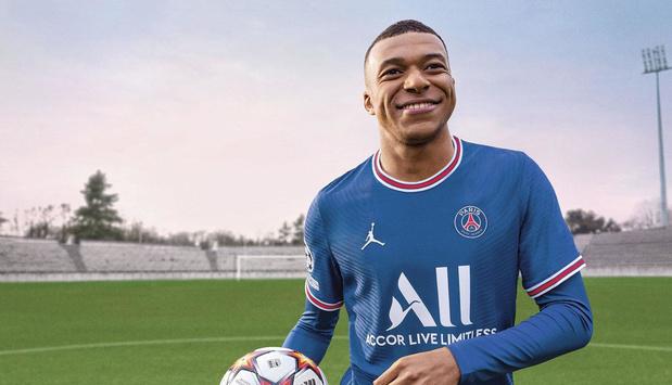 1. eFootball / FIFA 22