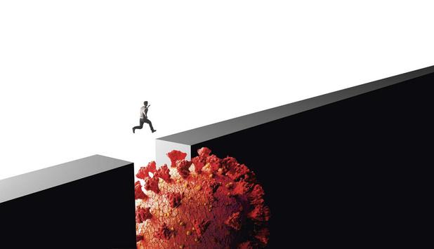 Covid: comment les start-up passent la crise