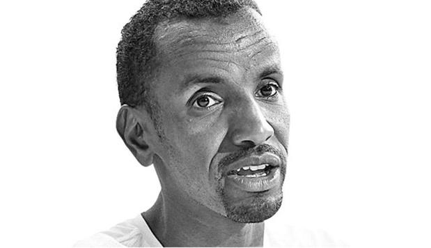 Bashir Abdi - Breekt record