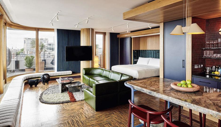 Dix hôtels de rêve à découvrir... quand ce sera à nouveau possible