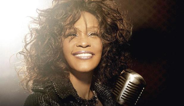 Whitney Houston en hologramme