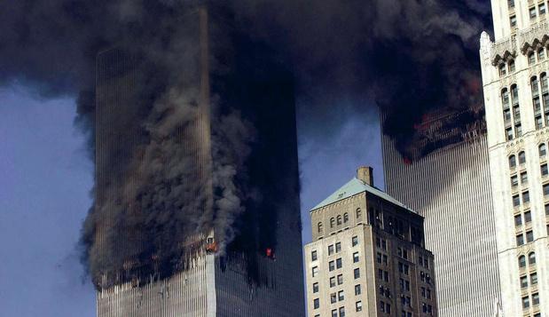 'De verwoestende aanslagen van 9/11 kwamen niet als een verrassing'