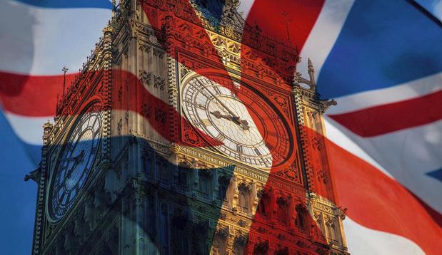 Brexit en de Engelse regelval