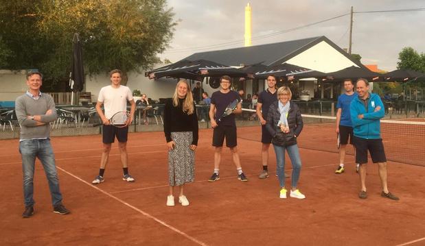 Zomertornooi TC Leiemeers ook met dubbelwedstrijden buiten criterium