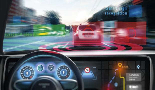 La voiture autonome, le Belge n'y croit pas