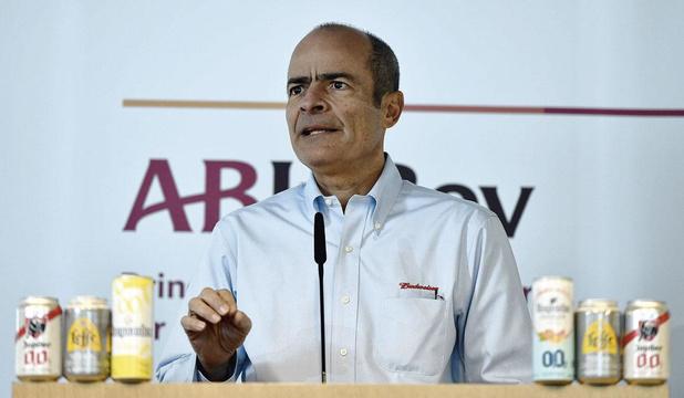Exit Carlos Brito ?