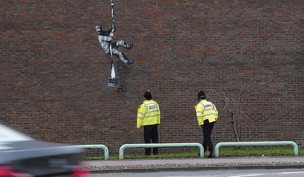 Banksy soit-il