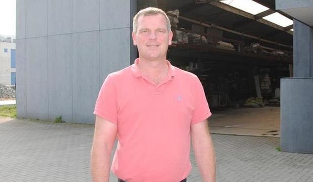 """Ondernemer Peter Verhelst (42) plots overleden: """"Een groot verlies voor Koekelare"""""""