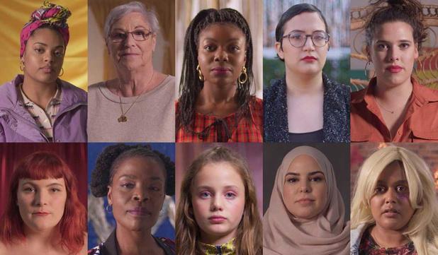 Documentaire 'X' stelt vragen over wat het betekent om vrouw te zijn