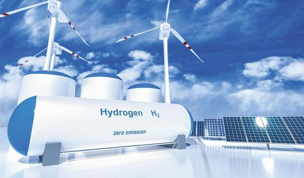 L'Europe donne la priorité à l'hydrogène