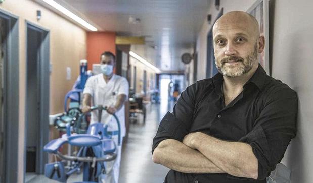 Jan Flament: 'De pijnpunten werden sterk uitvergroot'
