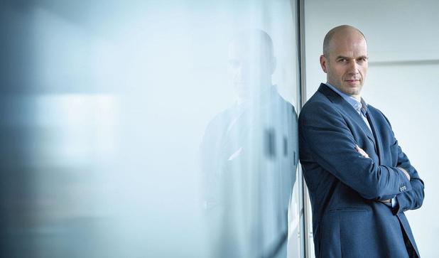 """Gazelles Hainaut 2021 """"Grandes entreprises"""": Wavenet, croissance maîtrisée"""