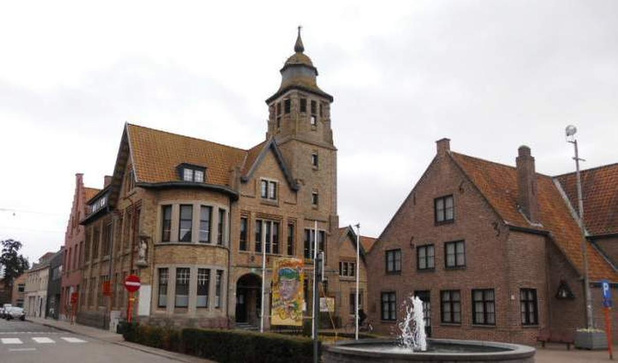 Oud gemeentehuis van Ardooie wordt restaurant