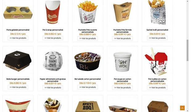 Naar duurzame, gepersonaliseerde en interactieve voedingsverpakkingen