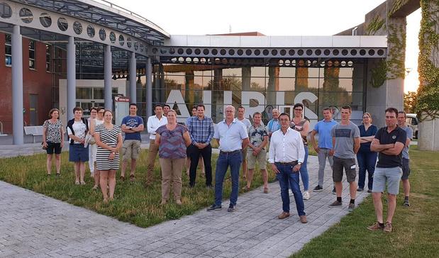 Eerste Ieperse landbouwraad ooit van start