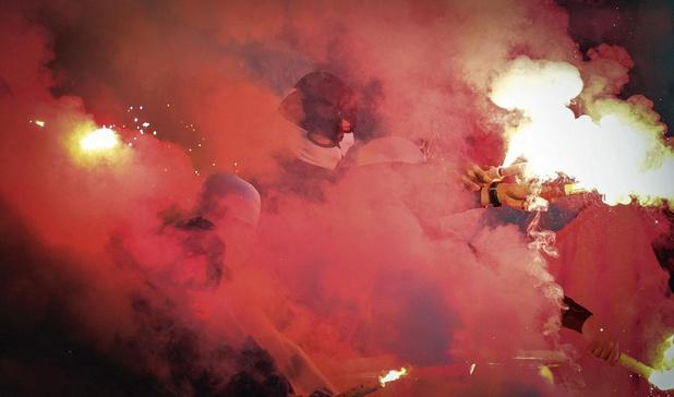 """Les Ultras montent au créneau contre la loi football: """"On ne peut pas se débarrasser de nous aussi facilement..."""""""