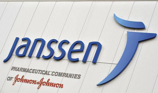 Kris Sterkens, nouveau CEO de Janssen Pharmaceutica