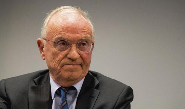 Luc Van den Brande (VRT), un président dans la tourmente