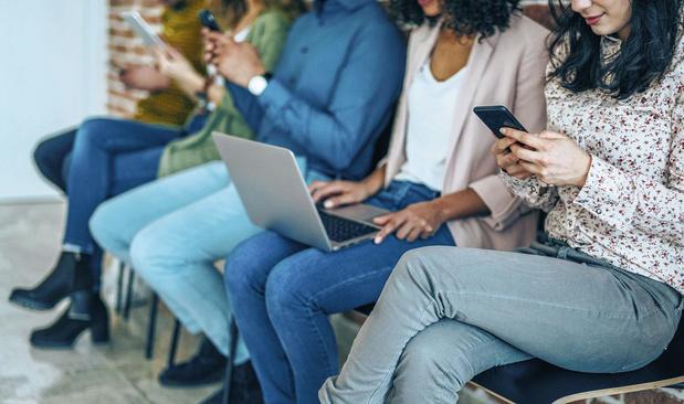Multimedia op één in cafetariaplan