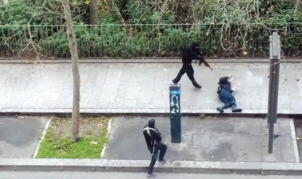 Le procès des attentats s'ouvre à Paris, deux Belges sur le banc des accusés