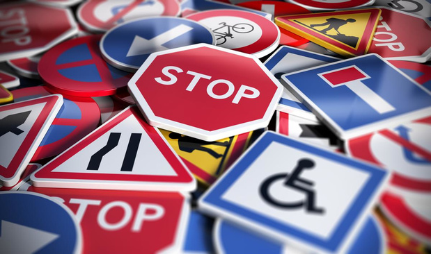 Vias lanceert online quiz om verkeerscode op te frissen