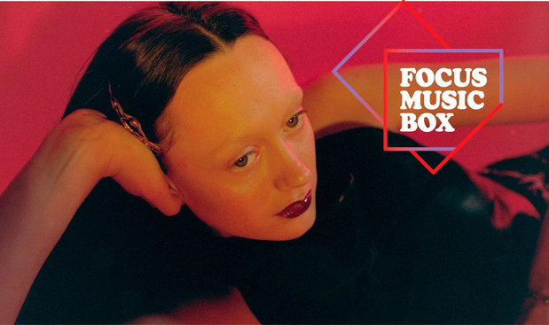 1 Focus Music Box: Tessa Dixson