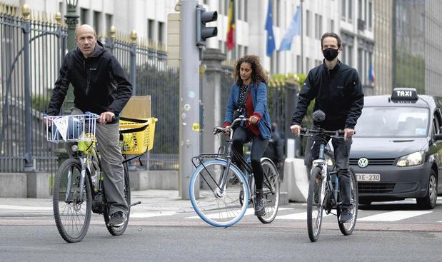 Hoe gezond is elektrisch fietsen echt?