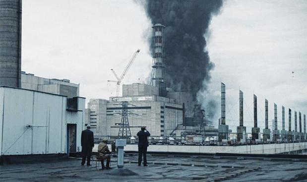 [à la télé ce soir] Tchernobyl, la dernière bataille de l'URSS