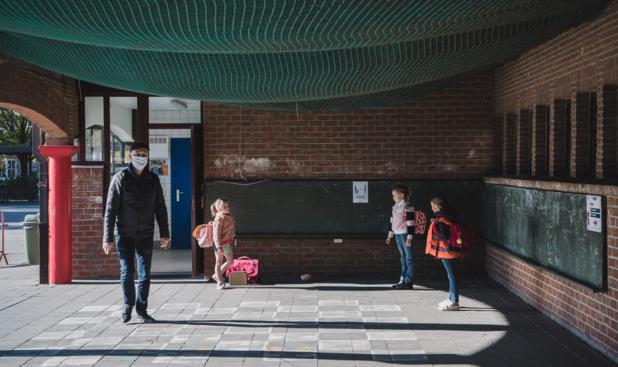 Centrumschool in Kuurne sluit peuterklasje vanaf dinsdag bij gebrek aan leerkrachten