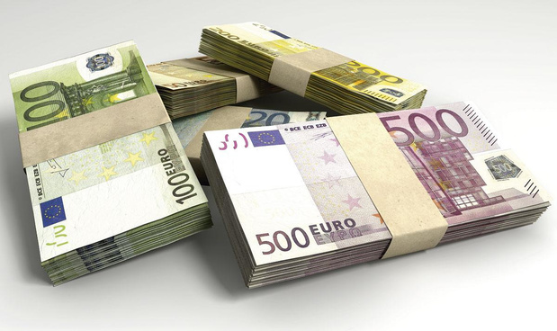 Covid et placements: l'épargne record des Belges