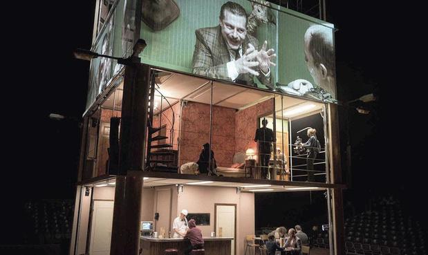 Coronavirus: la crise pèse lourdement sur le monde du spectacle... et les artistes