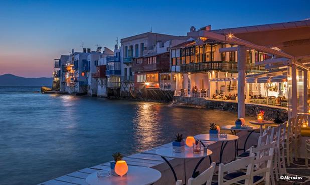 Laat je verleiden door deze exclusieve Griekse vakantie